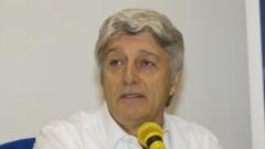 Jornalista investigativo Caco Barcellos. Foto: Marcos Santos/USP Imagens