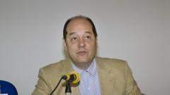 Professor Eugênio Bucci. Foto: Marcos Santos/USP Imagens