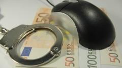 Algema, mouse e cédulas de Euro. Foto: Marcos Santos/USP Imagens
