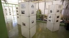 """Exposição contou a história da Faculdade de Medicina Veterinária e Zootecnia (FMVZ) em comemoração dos 95 anos de criação do curso de Medicina Veterinária e 80 anos de criação da FMVZ. O evento foi realizado no anfiteatro """"Altino Antunes"""". Foto: Marcos Santos/USP Imagens"""