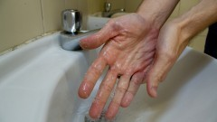 Dia Mundial de Lavar as mãos