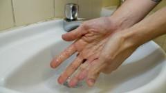 Dia Mundial de Lavar as Mãos. Foto: Marcos Santos/USP Imagens