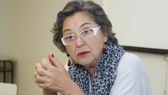 Marta Heloísa (Lisy) Leuba Salum – MAE