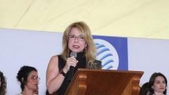 Maria Arminda do Nascimento Arruda. Pró-Reitora de Cultura e Extensão. Foto: Marcos Santos/USP Imagens