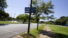 Avenida Professor Luciano Gualberto. Foto: Marcos Santos/USP Imagens