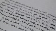 Clássicos da literatura mundial para refletir sobre a natureza humana. Foto: Marcos Santos/USP Imagens