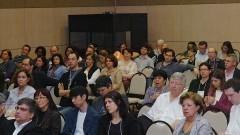 """Palestra """"Trajetória e estratégias da internacionalização da USP"""" – GERINT"""