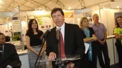 Professor José Eduardo Krieger, Pró-Reitor de Pesquisa. Foto: Marcos Santos/USP Imagens