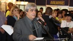 Professor José Roberto Castilho Piqueira, diretor da Escola Politécnica. Foto: Marcos Santos/USP Imagens