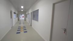 Novas Instalações do Arquivo Geral. Foto: Marcos Santos/USP Imagens