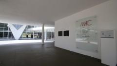 O MAC USP tem como missão promover o estudo e a difusão do acervo, assim como a sua conservação, proteção, valorização, ampliação, e reconhecimento como patrimônio artístico brasileiro no Brasil e no Exterior.  Foto: Marcos Santos/USP Imagens