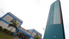 Instituto de Matemática e Estatística. Foto: Marcos Santos/USP Imagens