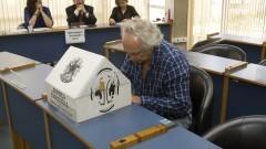 Eleições para Reitor e Vice-Reitor