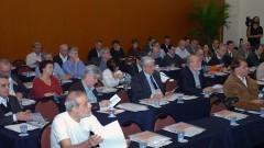 2º Encontro de Dirigentes da USP (GEINDI). Crédito: Francisco Emolo/Jornal da USP