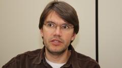 Dr. Eduardo Natalino dos Santos, dirigente e membro-efetivo do CEMA, da FFLCH