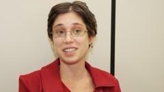 Dra. Marcia Maria Arcuri, dirigente e membro-efetivo do CEMA