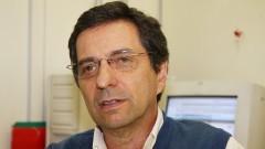 Prof. Dr. Mario Ferreira Jr., do Centro de Promoção a Saúde/ HCFMUSP. Foto: Marcos Santos/ USP Imagens