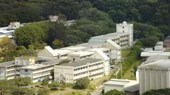 Imagem aérea do Instituto de Astronomia, Geofísica e Ciências Atmosféricas (IAG) em 2007, no Campus da Capital (Cidade Universitária Armando de Salles Oliveira), em São Paulo - Capital. Foto: Jorge Maruta / Jornal da USP