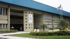 Fachada da Faculdade de Economia, Administração e Contabilidade da Universidade de São Paulo (FEA - USP), na Cidade Universitária em São Paulo. Foto: Marcos Santos.