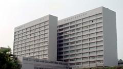 Prédios do campus da USP em Ribeirão Preto, interior de São Paulo. Foto: Marcos Santos.