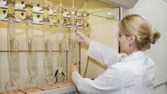 Laboratorio de Química e Bioquímica de Alimentos, FCF