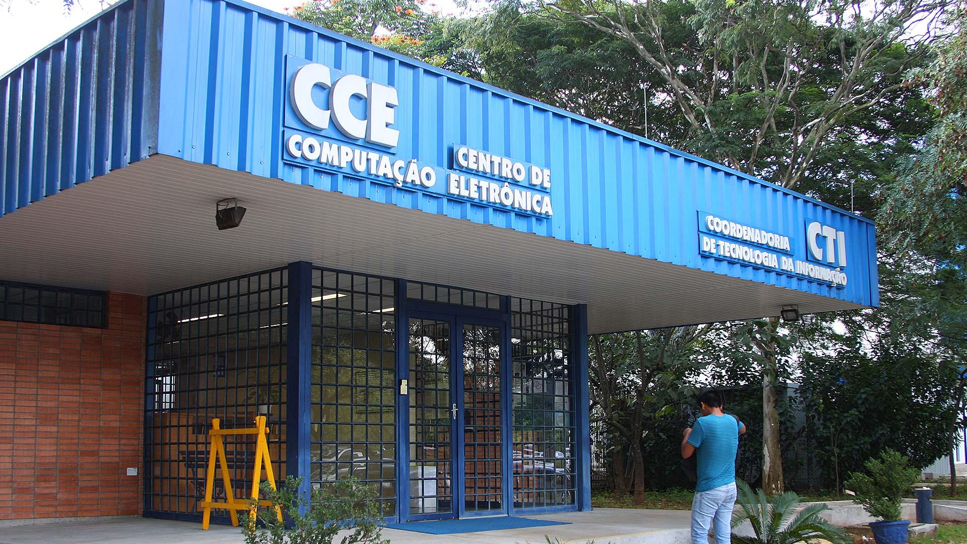 Centro de computa o eletr nica cce usp imagens - Empresas de fachadas ...