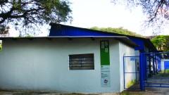 CEDIR, parte do Centro de Computação da USP.