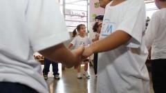 Centro de ConvivCentro de Convivência Infantil Prof. Ignez Pettená - I. Foto:Marcos Santos/USP imagens