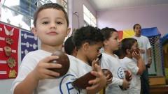 Centro de Convivência Infantil Prof. Ignez Pettená – II