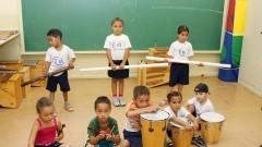 Escola Municipal Prof. Adolfo Cardoso - Pindorama SP - I. Foto:Marcos Santos/USP imagens