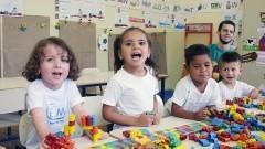 Escola Municipal Prof. Adolfo Cardoso - Pindorama, SP - II. Foto:Marcos Santos/USP imagens