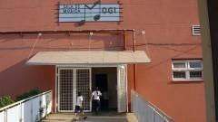 Escola Municipal Prof. Mário Portes Juliana - I. Foto:Marcos Santos/USP imagens