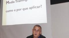 Professor José Carlos Maldonado, presidente do Conselho Gestor do Campus de São Carlos. Foto Marcos Santos/USP Imagens
