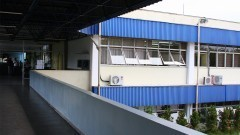 Fachada Odontologia São Paulo