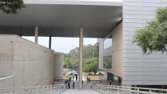 Biblioteca Brasiliana Guita e José Mindlin. Foto: Marcos Santos/USP Imagens
