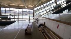 Raia Olímpica da Universidade. Foto: Marcos Santos/USP Imagens
