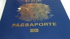 Passaporte comum. Foto: Marcos Santos/USP Imagens