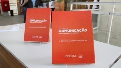 Workshop de Gestão da Comunicação – GECOM