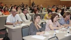Participantes do GECOM. Foto: Marcos Santos