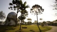 Luneta do Parque CienTec. Foto: Marcos Santos/USP Imagens