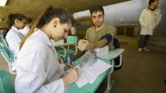 Faculdade de Ciências Farmacêuticas – FCF. Foto: Marcos Santos/USP Imagens