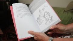 Psicóloga do IPq lança livro sobre universo da gravidez. Foto: Marcos Santos/USP Imagens