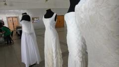 Semana de Têxtil e Moda da EACH. Foto: Marcos Santos/USP Imagens