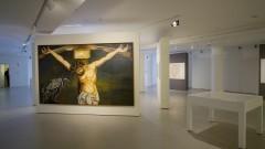 Parte do acervo exposto no Museu de Arte Contemporânea - MAC. Foto: Marcos Santos/USP Imagens