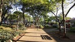 Vista Geral do Campus de São Carlos. Foto: Marcos Santos/USP Imagens
