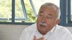 Professor Dr. Gilberto de Andrade Martins é um dos coordenadores do Observatório USP de Educação e Pesquisa Contábil. Foto: Marcos Santos / USP Imagens