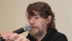 Professor Yves De La Taille. Foto:Marcos Santos/USP Imagens