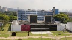 MAC Cidade Universitária. Foto: Marcos Santos/USP Imagens