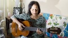Eliete Negreiros foi ligada ao movimento cultural Vanguarda Paulista. Foto: Marcos Santos/USP Imagens