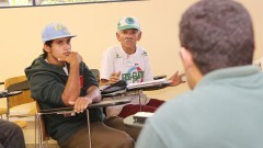 Laboratório de Sustentabilidade em TIC (Tecnologia da Informação e Comunicação). Foto:Marcos Santos/USP imagens